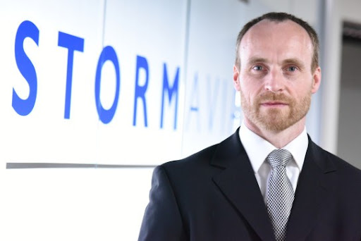 Chevron joins forces with Storm Aviation in exciting new deal.